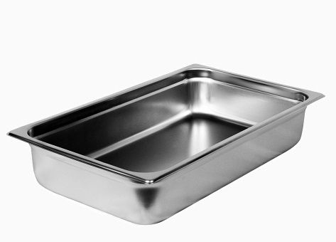 What Is A Hotel Pan