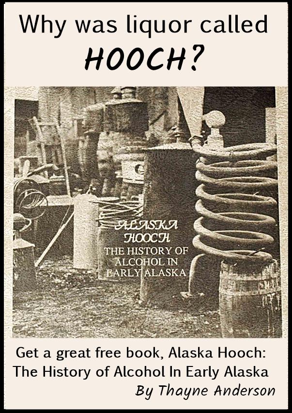 Origin of word 'Hooch' for Liquor | culinarylore com