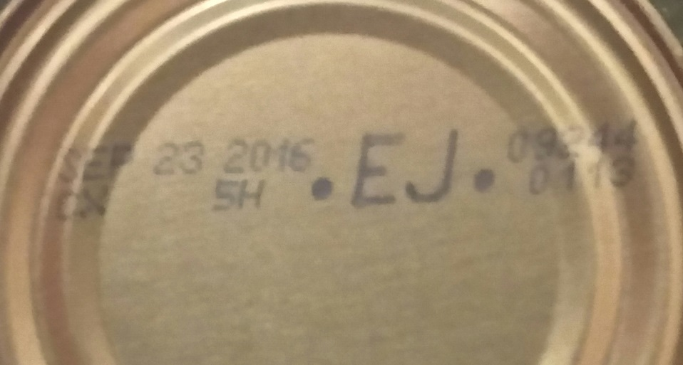 Is It Ok To Eat Expired Canned Food