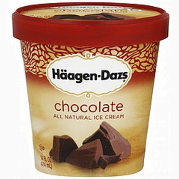 haagen dazs country of origin