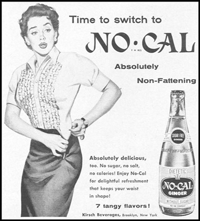 what was cokes first diet soft drink