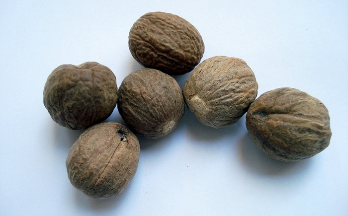 Does Nutmeg Make You High? | culinarylore com
