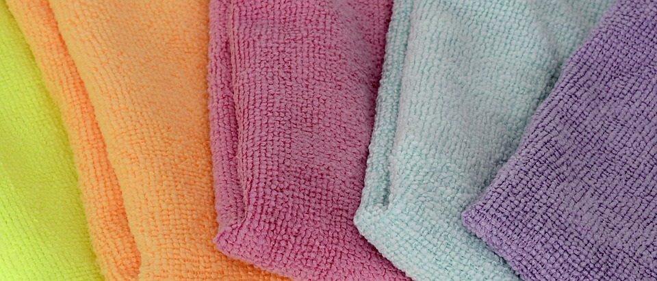 Are Microfiber Dish-Drying Mats Better Than a Dish Rack?